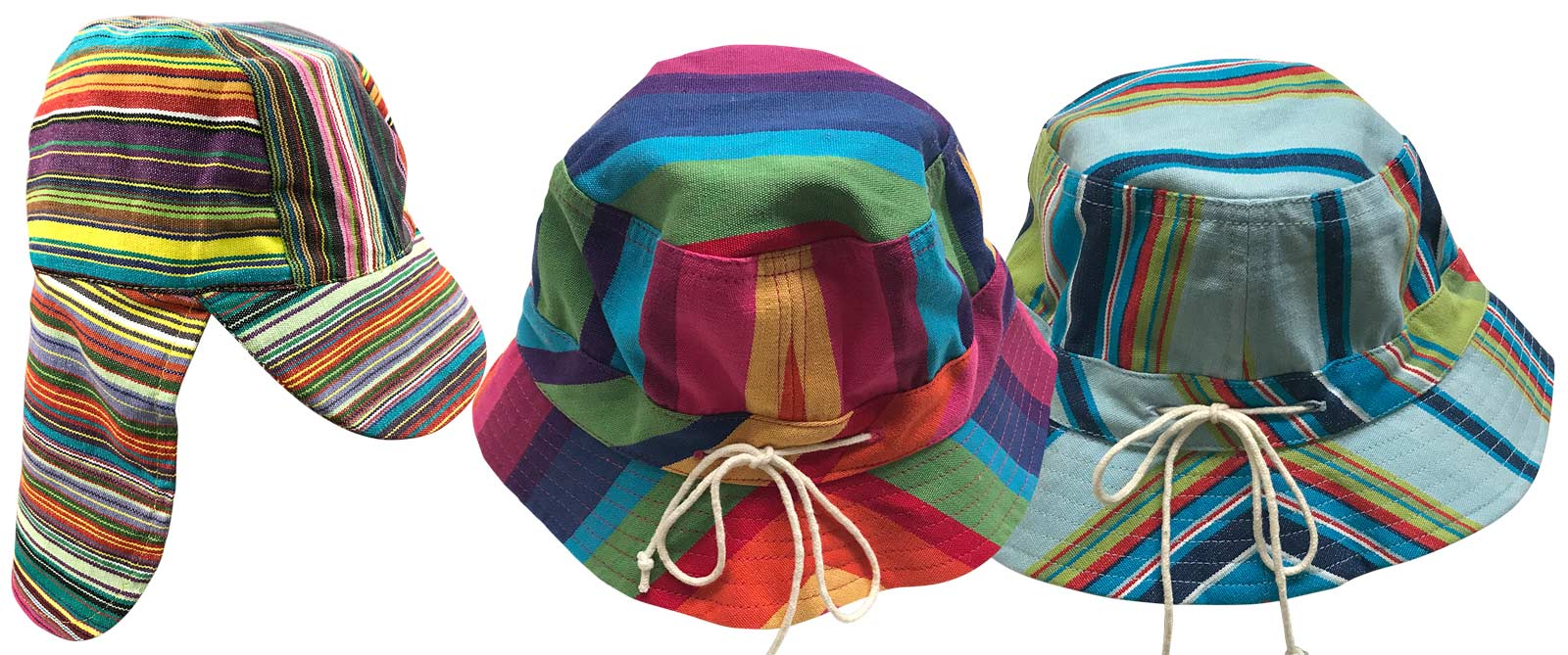 c53aa7758d1 Kids Bucket Hats