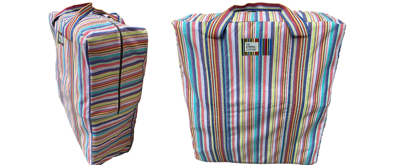 Large Storage Bag for Bedding, Cushions, Textiles, Pillows