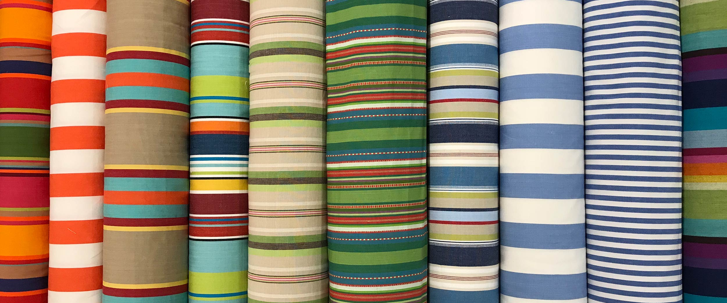 Striped Fabrics The Stripes Company