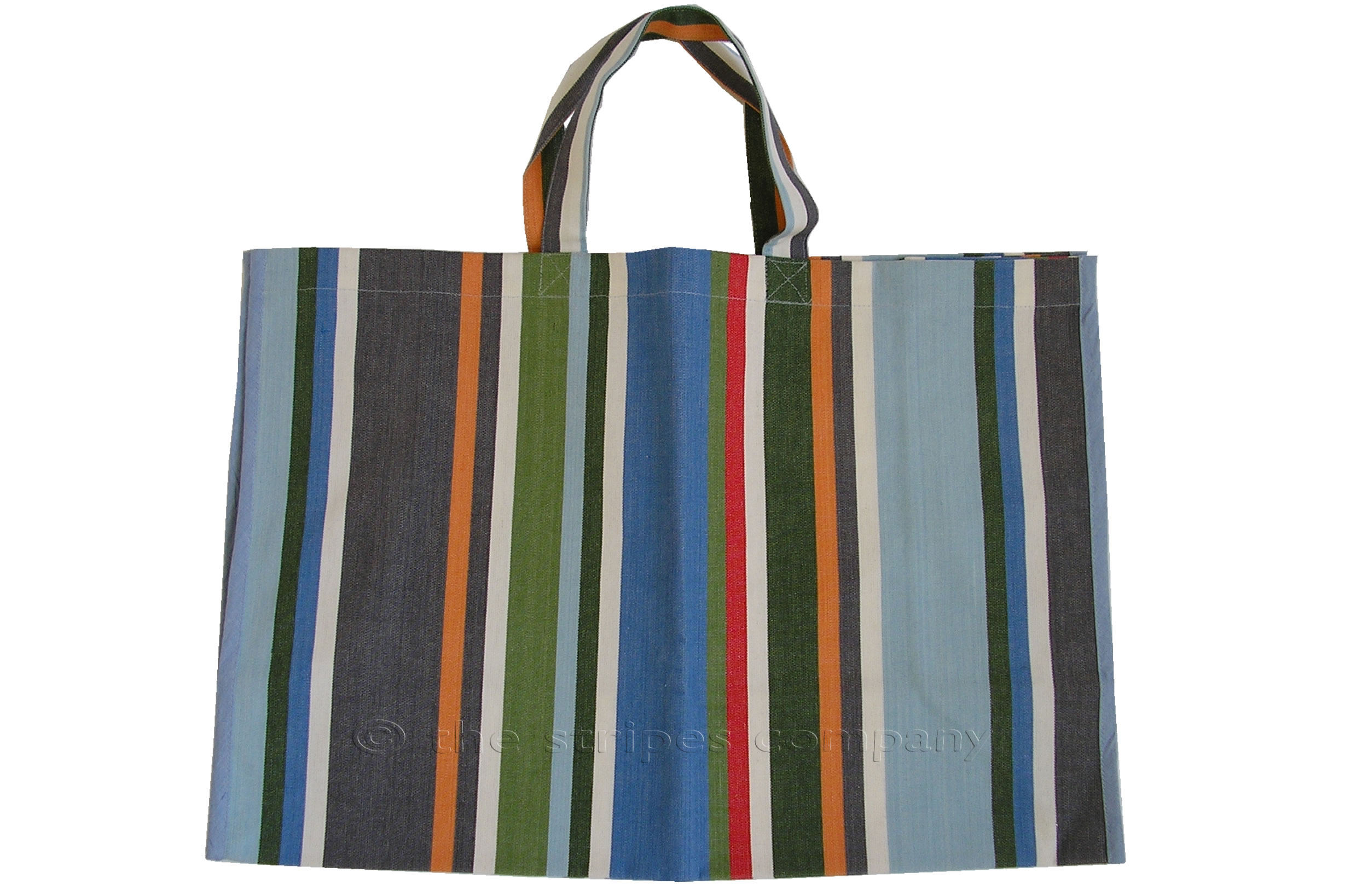 Decathlon Large Shopping/Beach bag | The Stripes Company UK