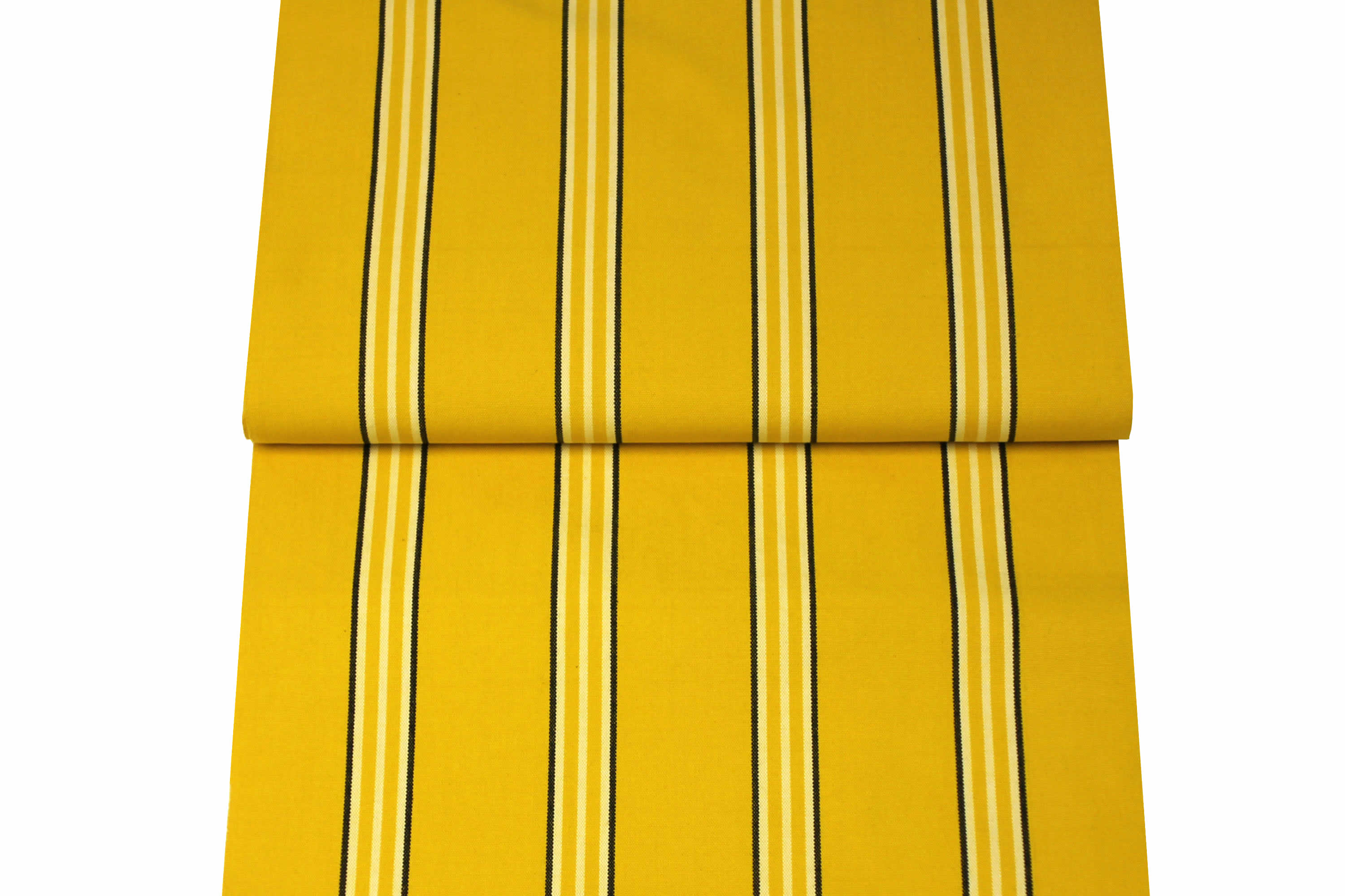 Handball Yellow Directors Chair Covers