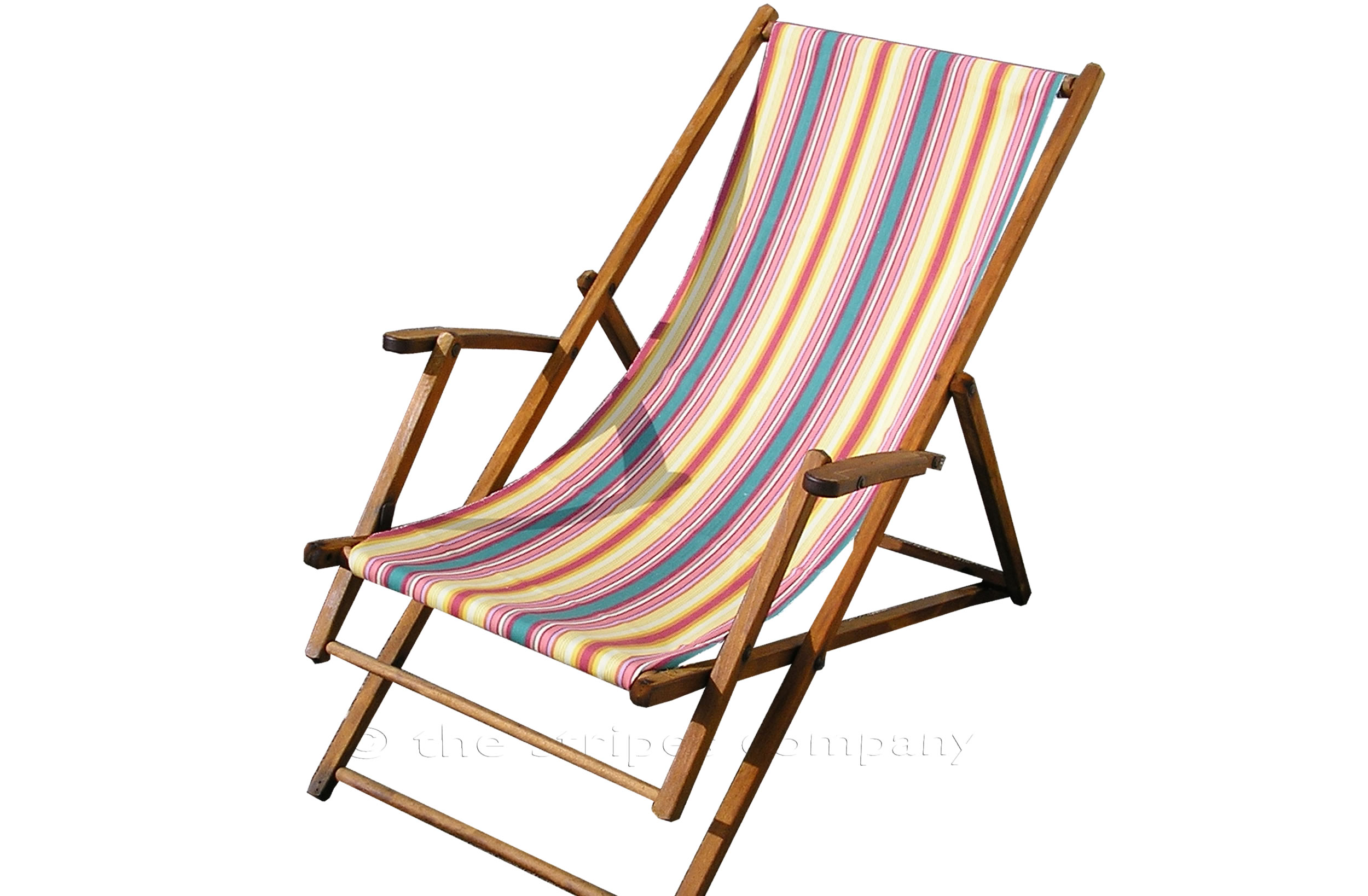 Deck Chairs Vintage Wooden Deckchairs Traditional Folding Deck Chair