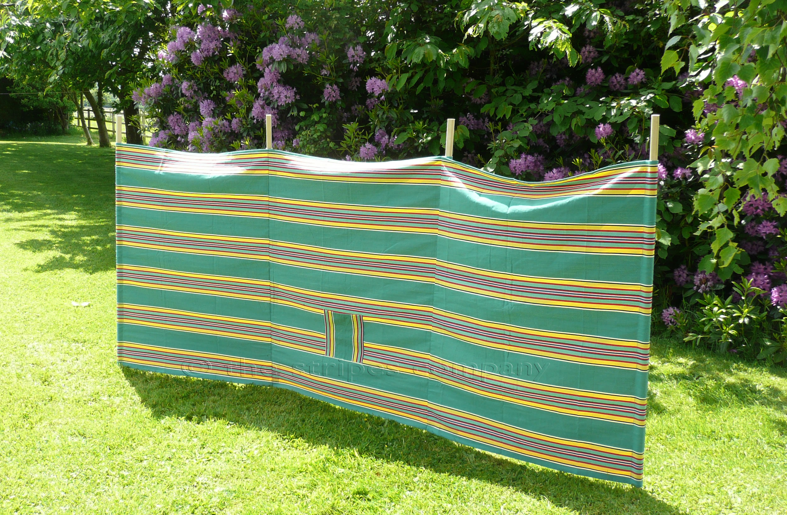 green, yellow, red, - Beach Windbreaks