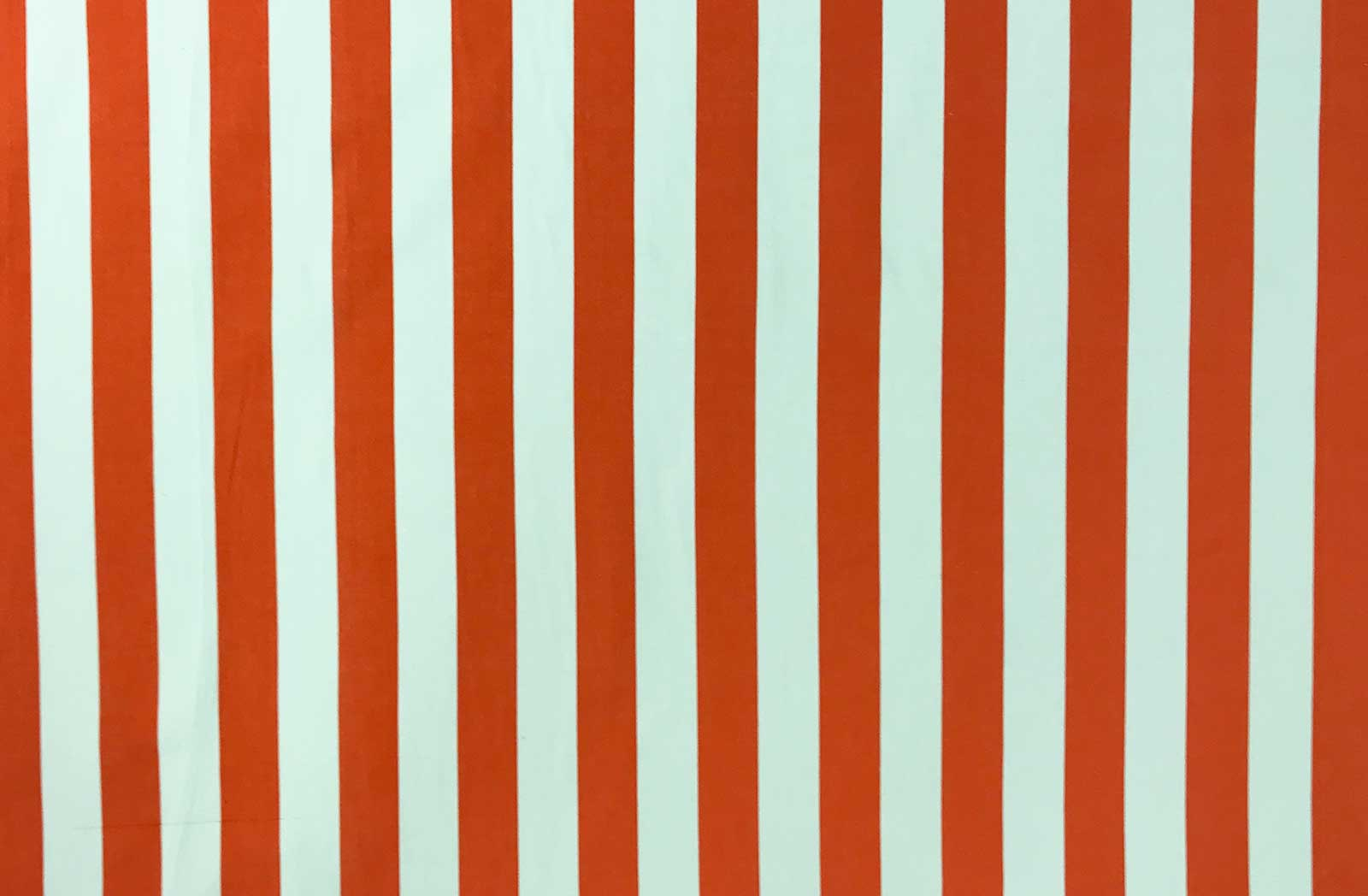Orange and White Striped Fabric | Orange and White Stripe Curtain Fabrics