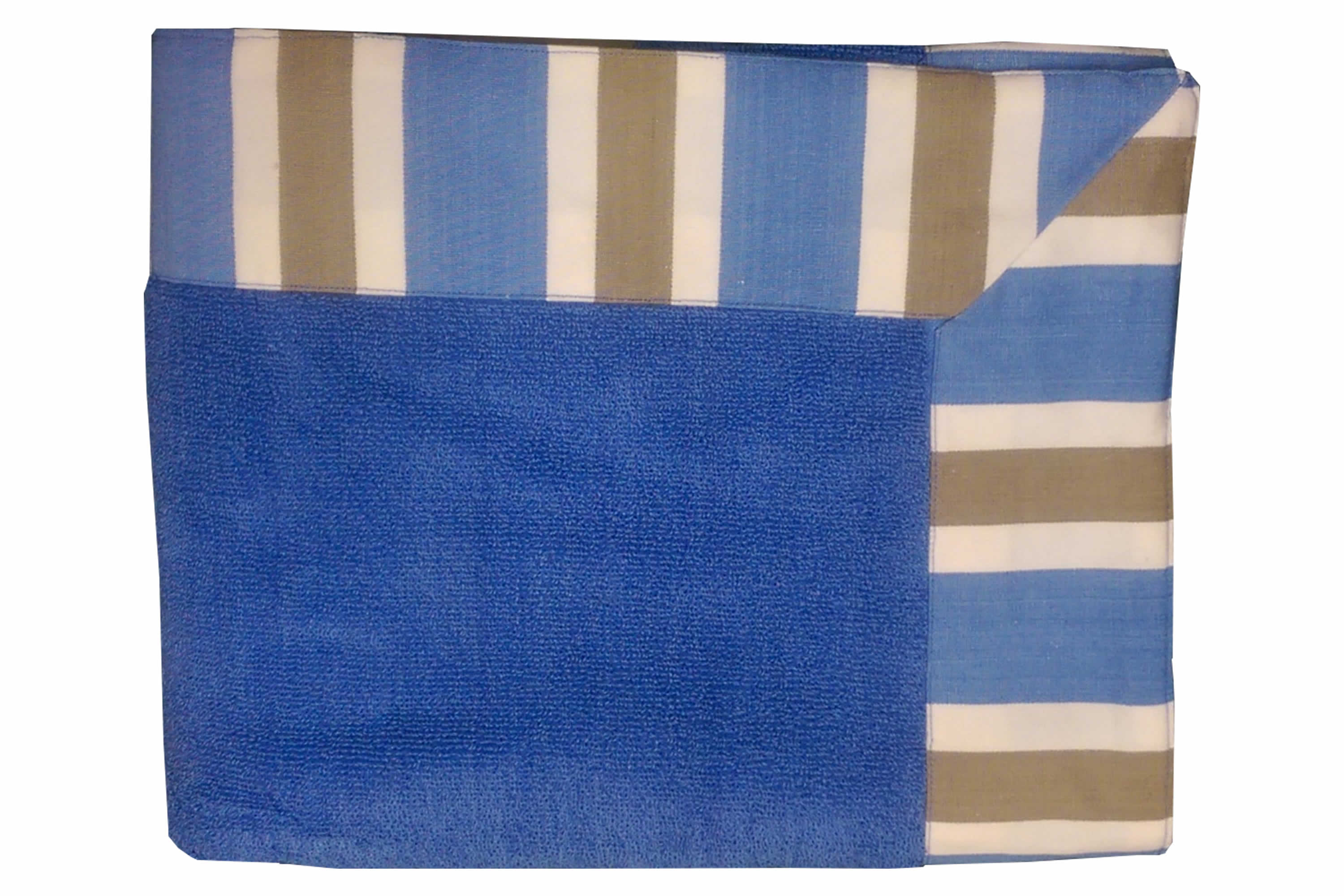 Sky Blue Extra Large Beach Towels