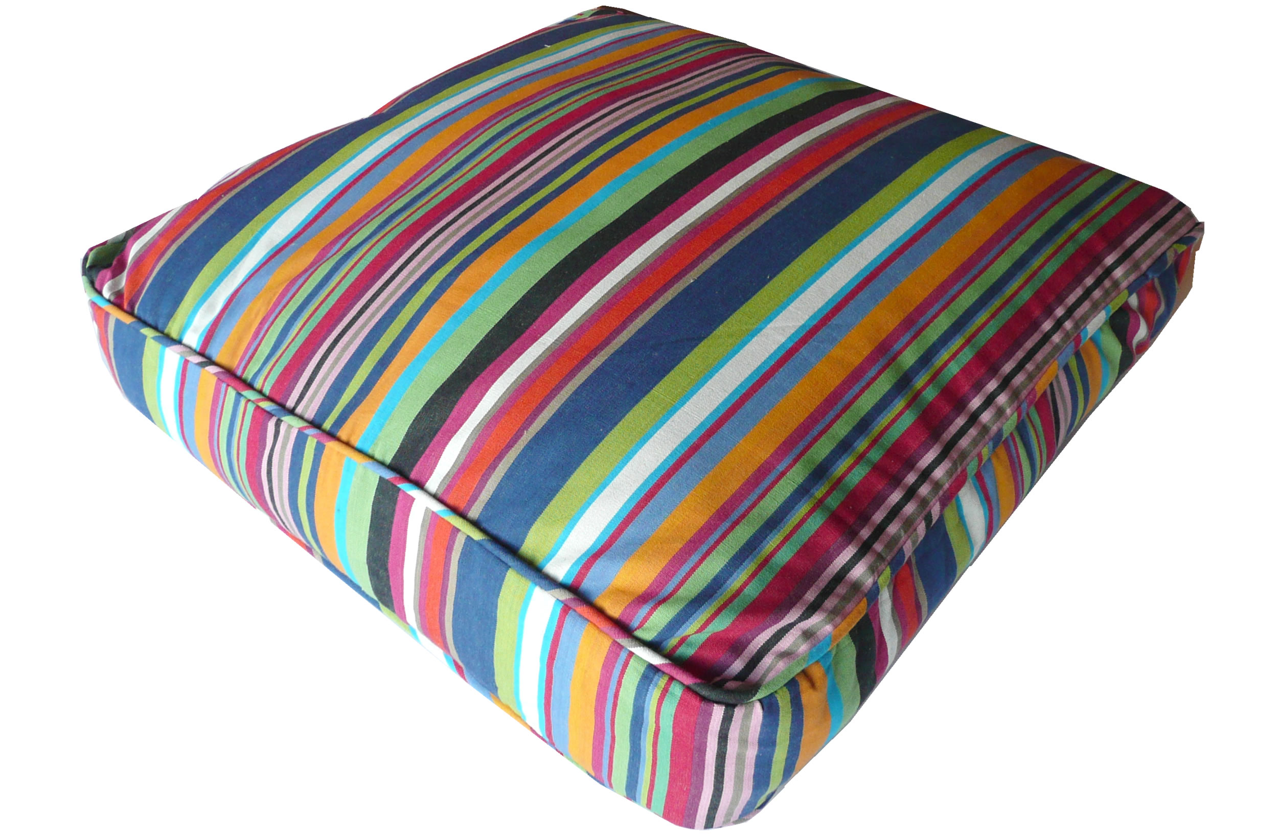 Large floor cushion Floor pillow