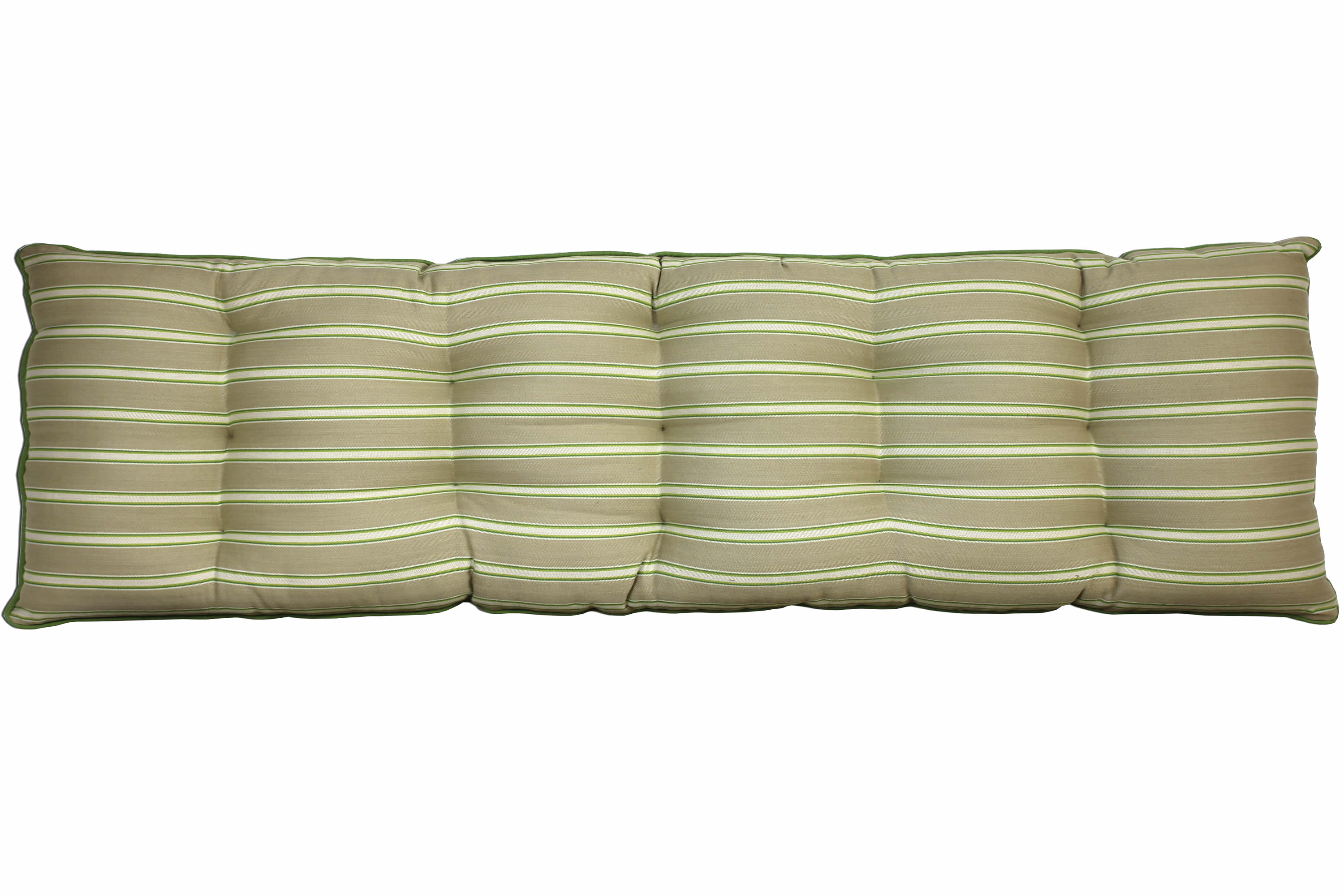 Striped Bench Cushions Long Seat Cushions The Stripes Company Uk