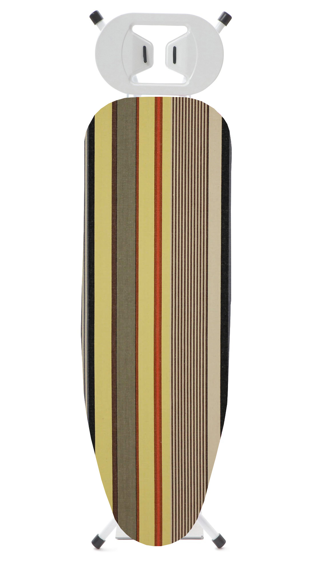 Blue Striped Ironing Board Covers | Deckchair Stripe Covers for Ironing Boards - Pilota Stripes