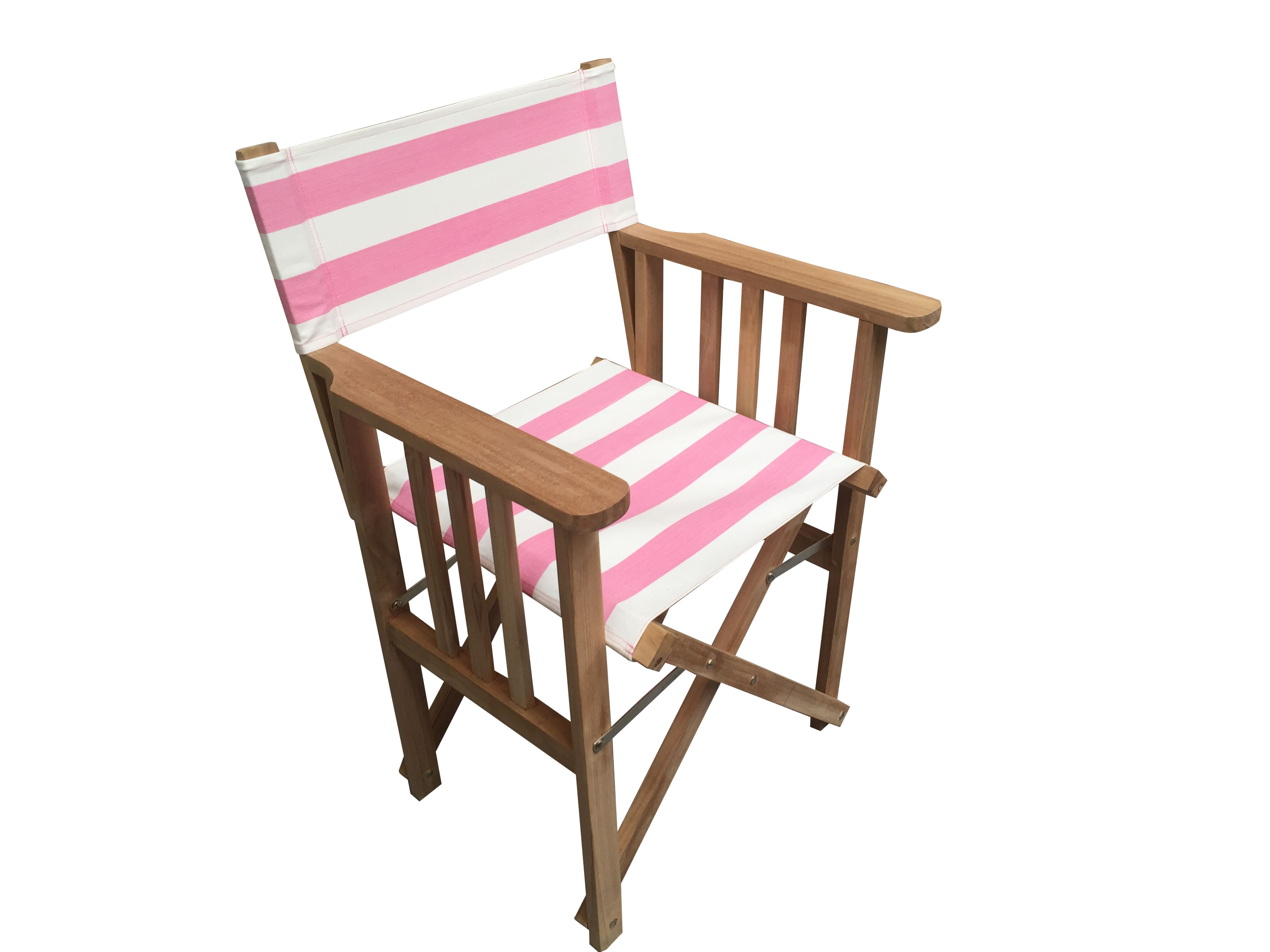 pink - Directors Chairs