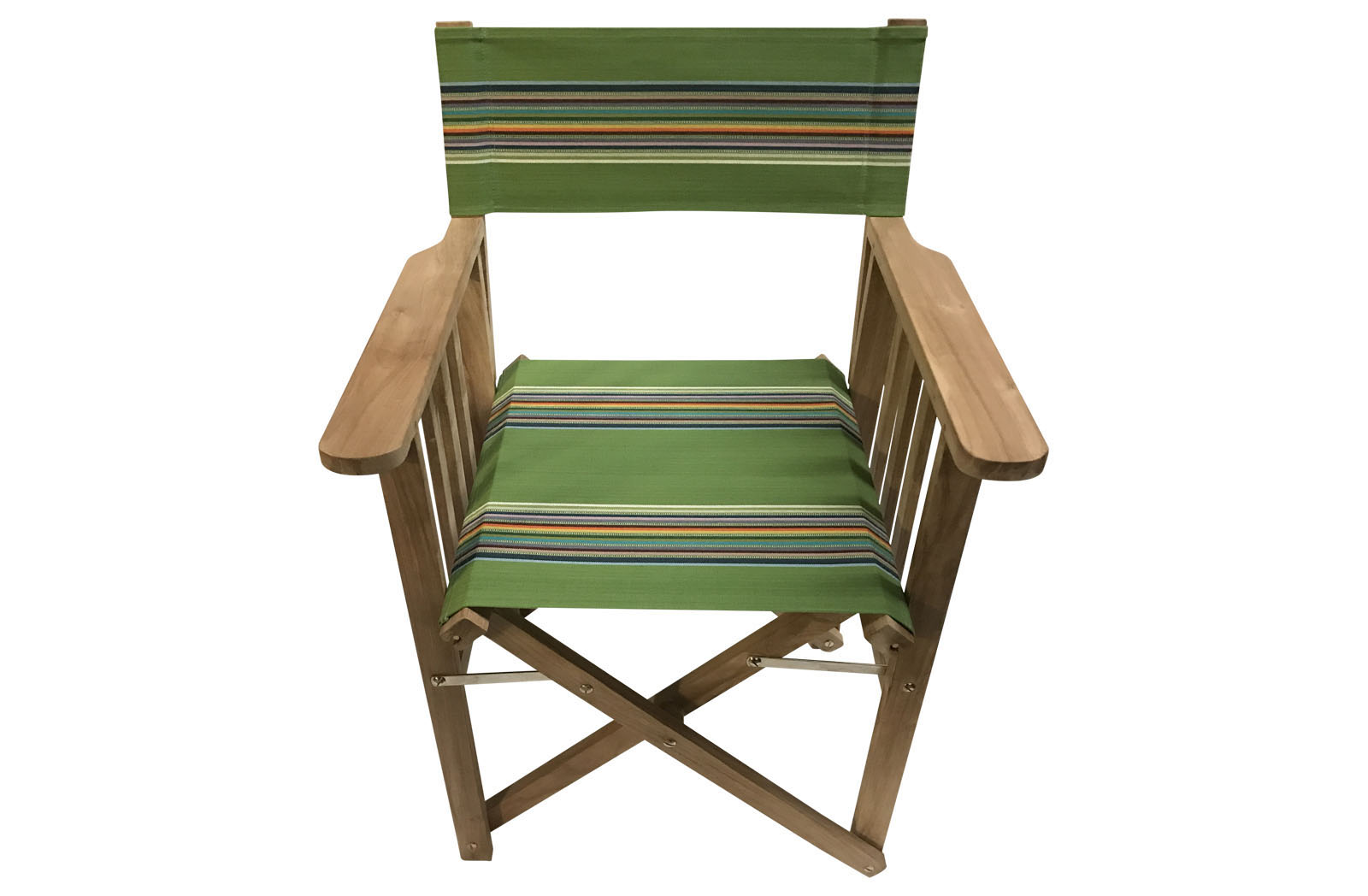 green, rainbow- Directors Chair Covers | Replacement Director Chair Covers