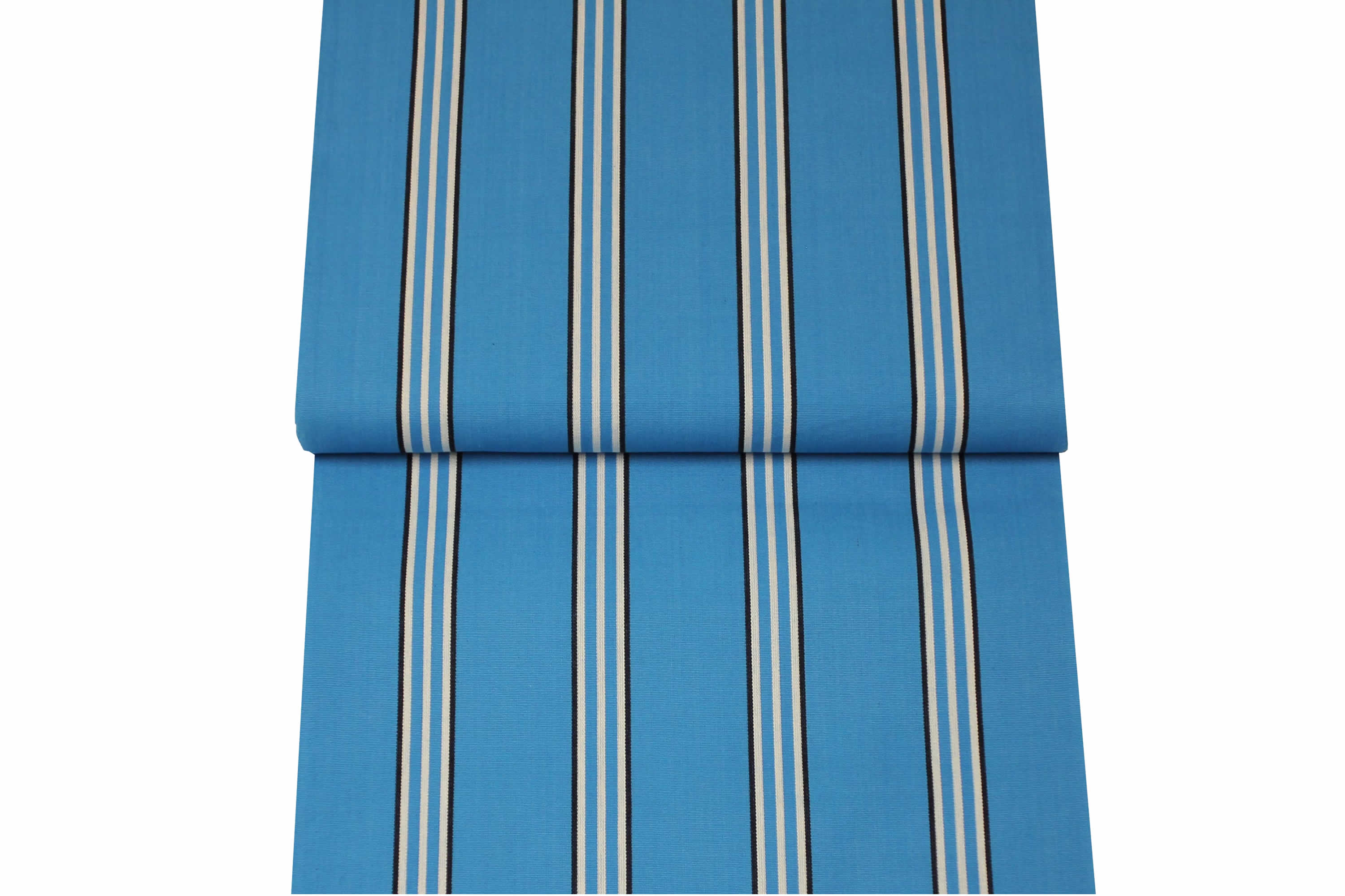 Bright Turquoise Replacement Deck Chair Sling - Fives