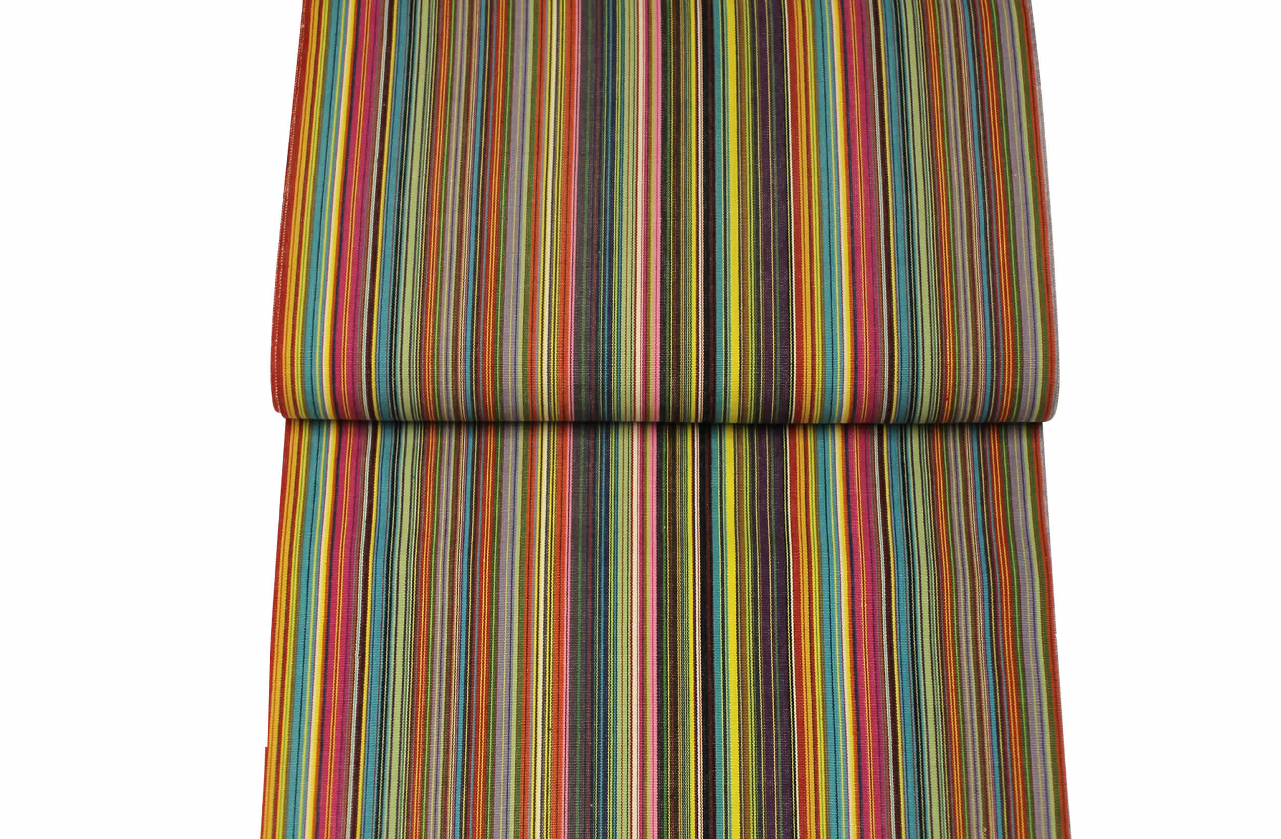 177ab50d3f5 Deckchair Canvas - Multi Stripe