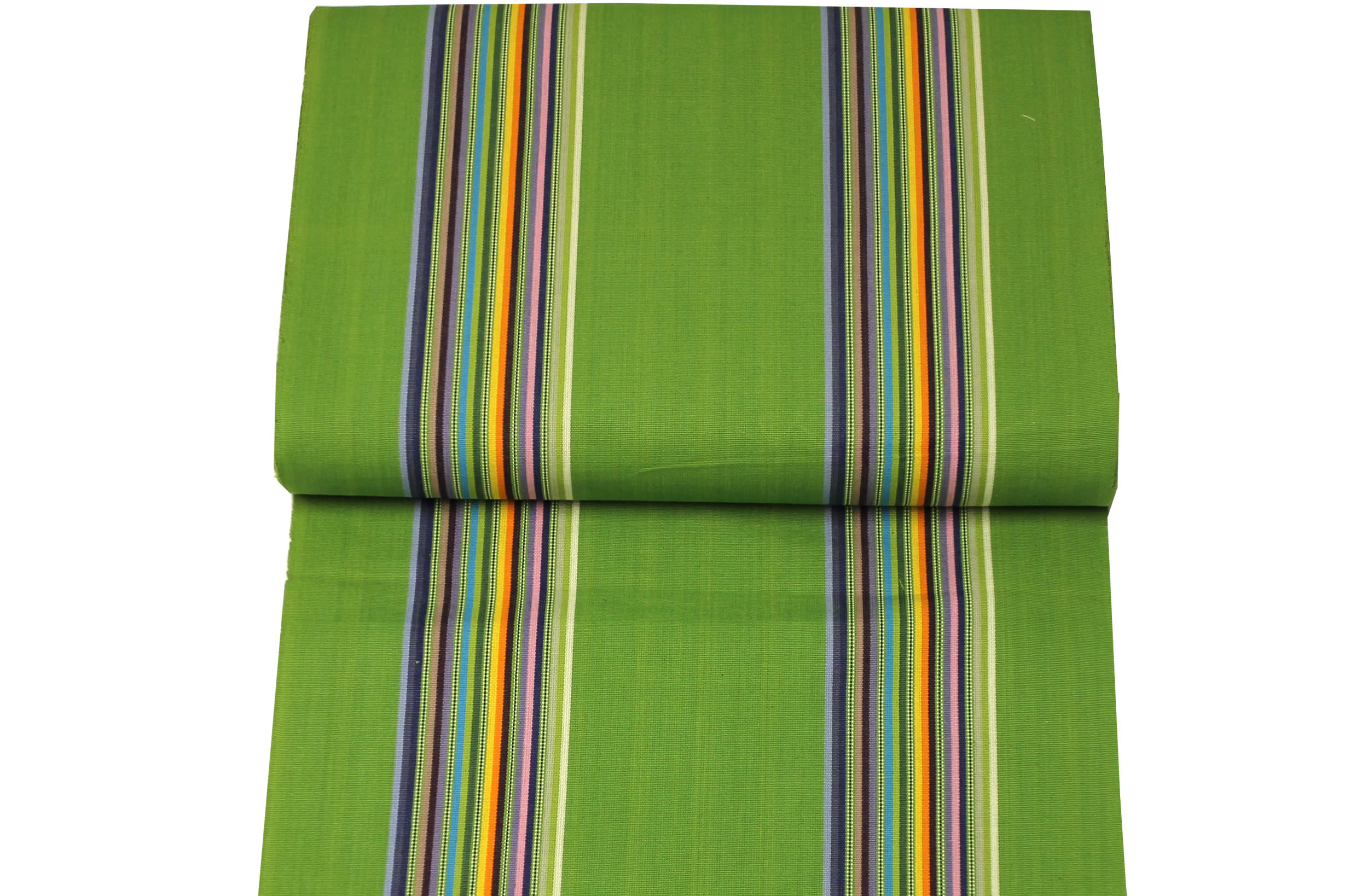 Deep green Replacement Deck Chair Sling - Punting