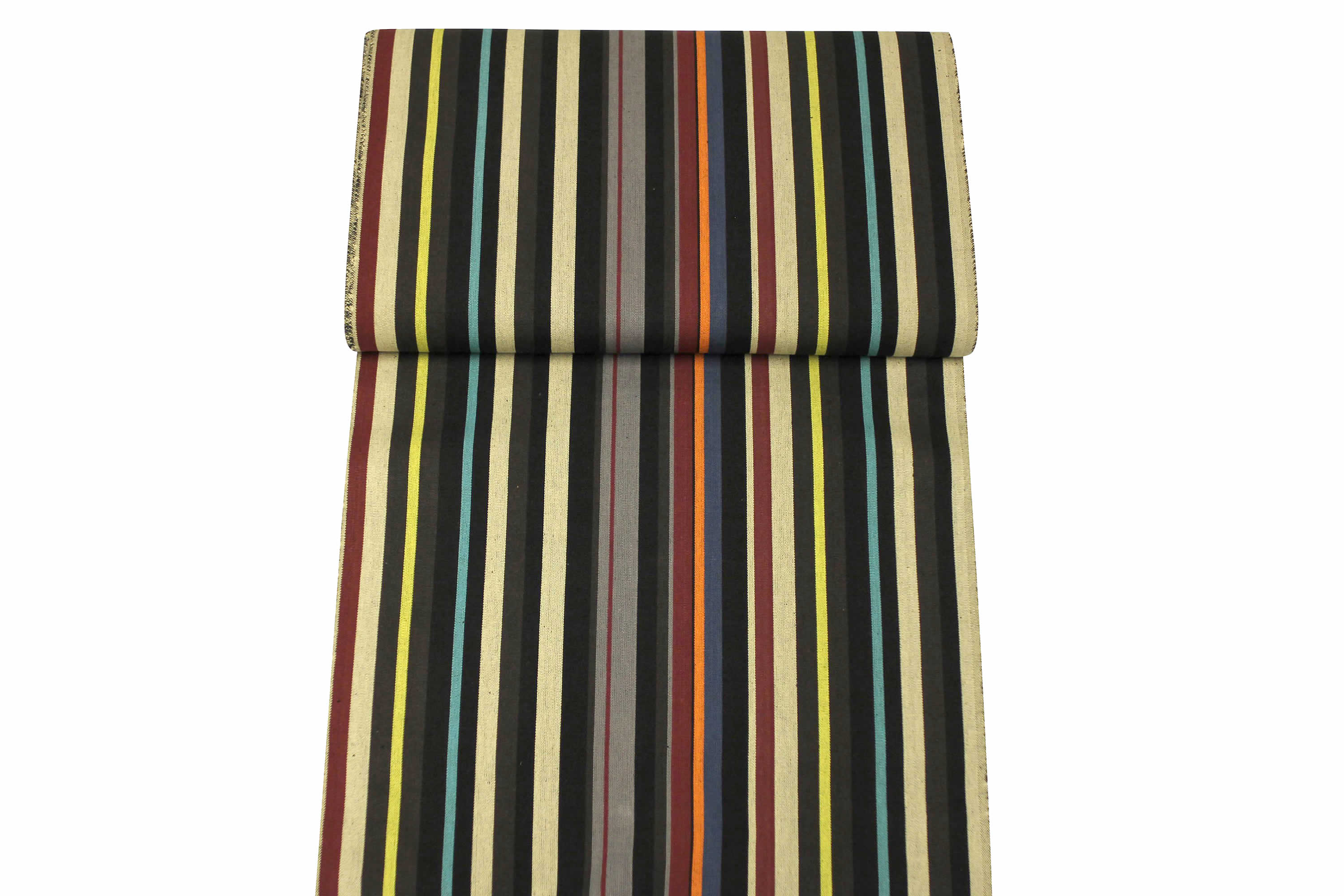 Black Replacement Deck Chair Sling - Shooting