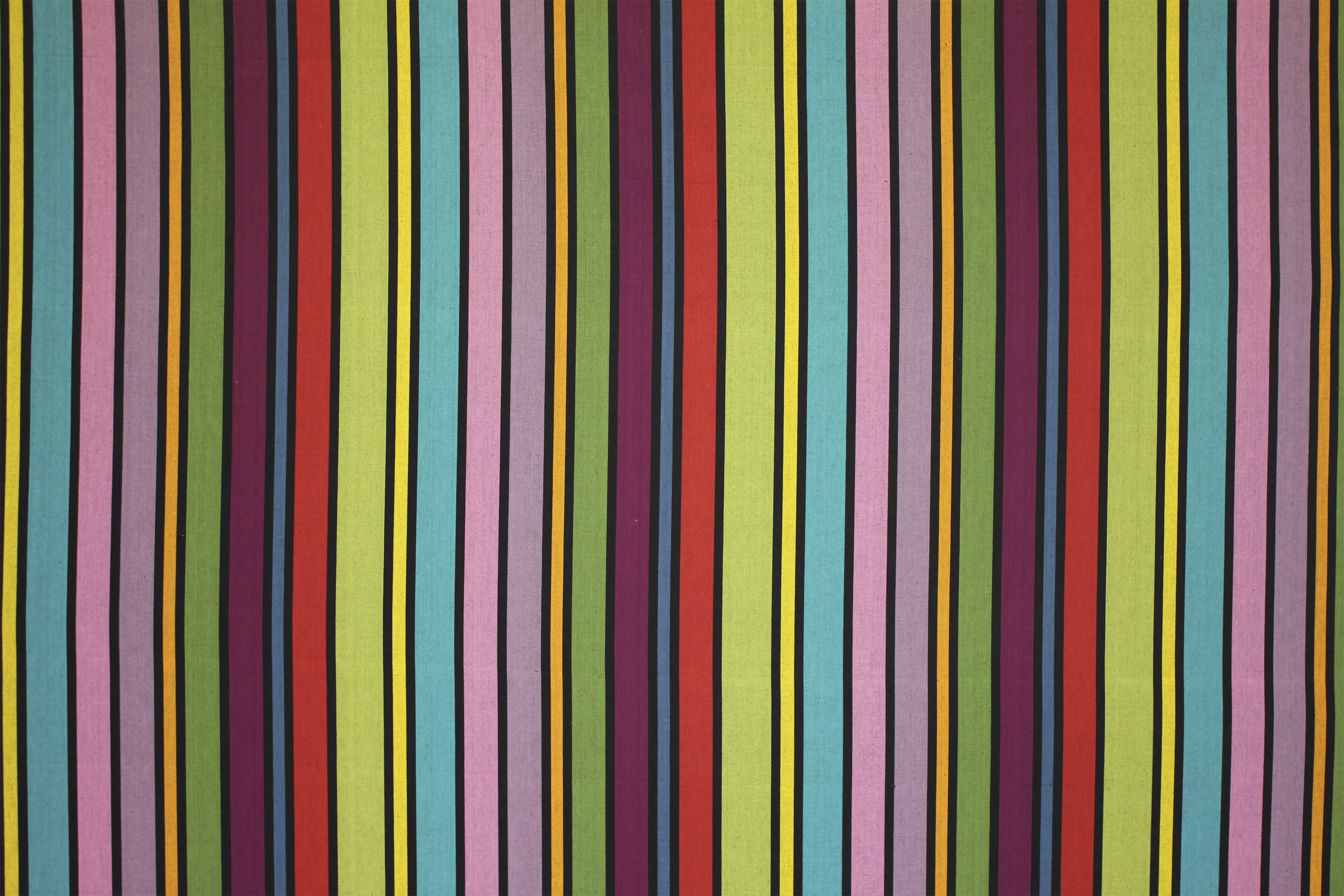Black Striped Fabrics | Stripe Cotton Fabrics | Striped Curtain Fabrics | Upholstery Fabrics  Dominoes Stripes
