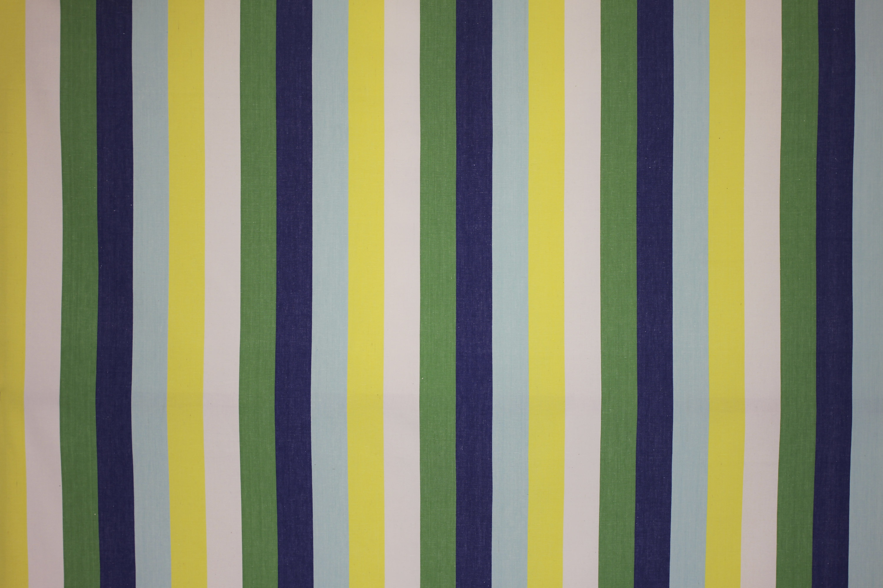 Blue Striped Fabrics | Stripe Cotton Fabrics | Striped Curtain Fabrics | Upholstery Fabrics  Flying Stripes