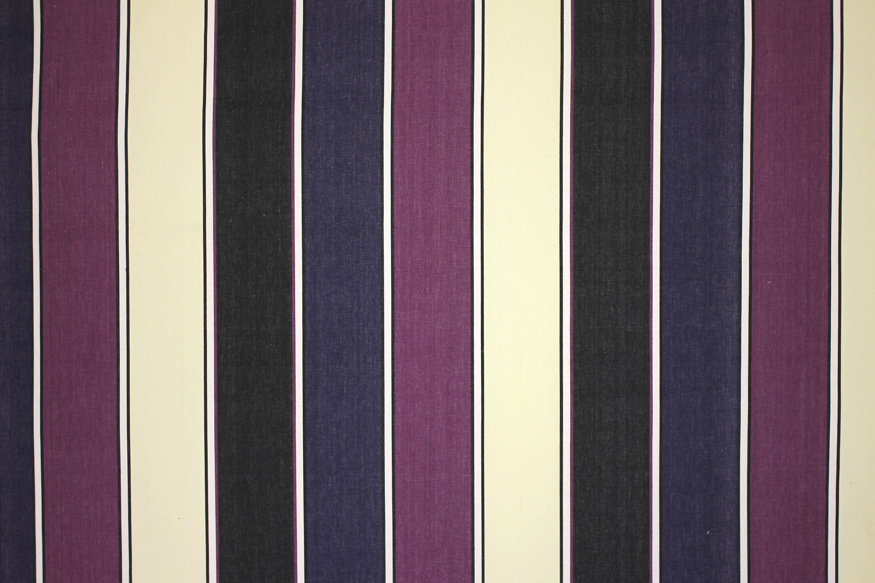 Black Striped Fabrics | Stripe Cotton Fabrics | Striped Curtain Fabrics | Upholstery Fabrics  Gymnastics Stripes