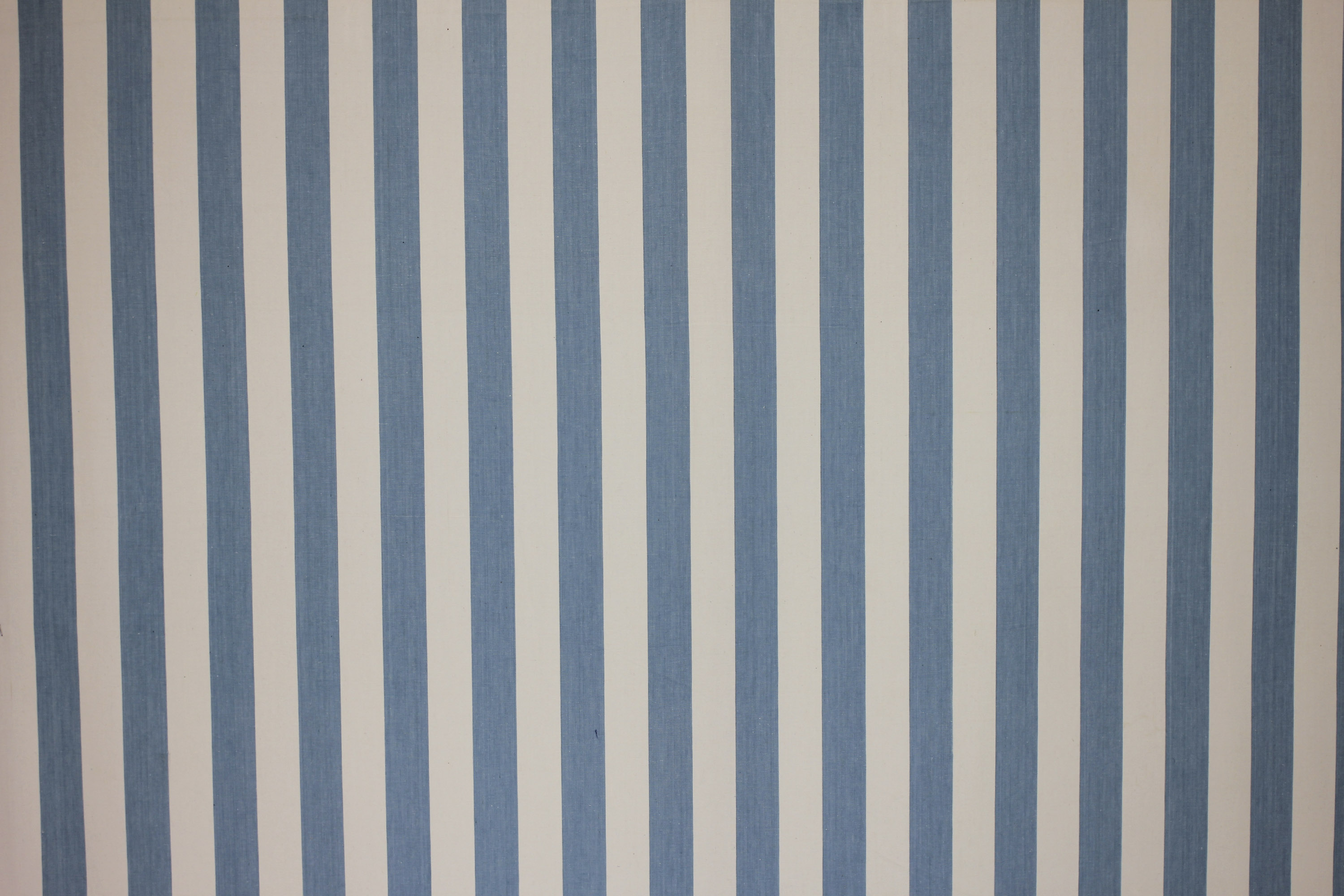 Pale Blue Striped Fabrics | Stripe Cotton Fabrics | Striped Curtain Fabrics | Upholstery Fabrics  Javelin Stripes