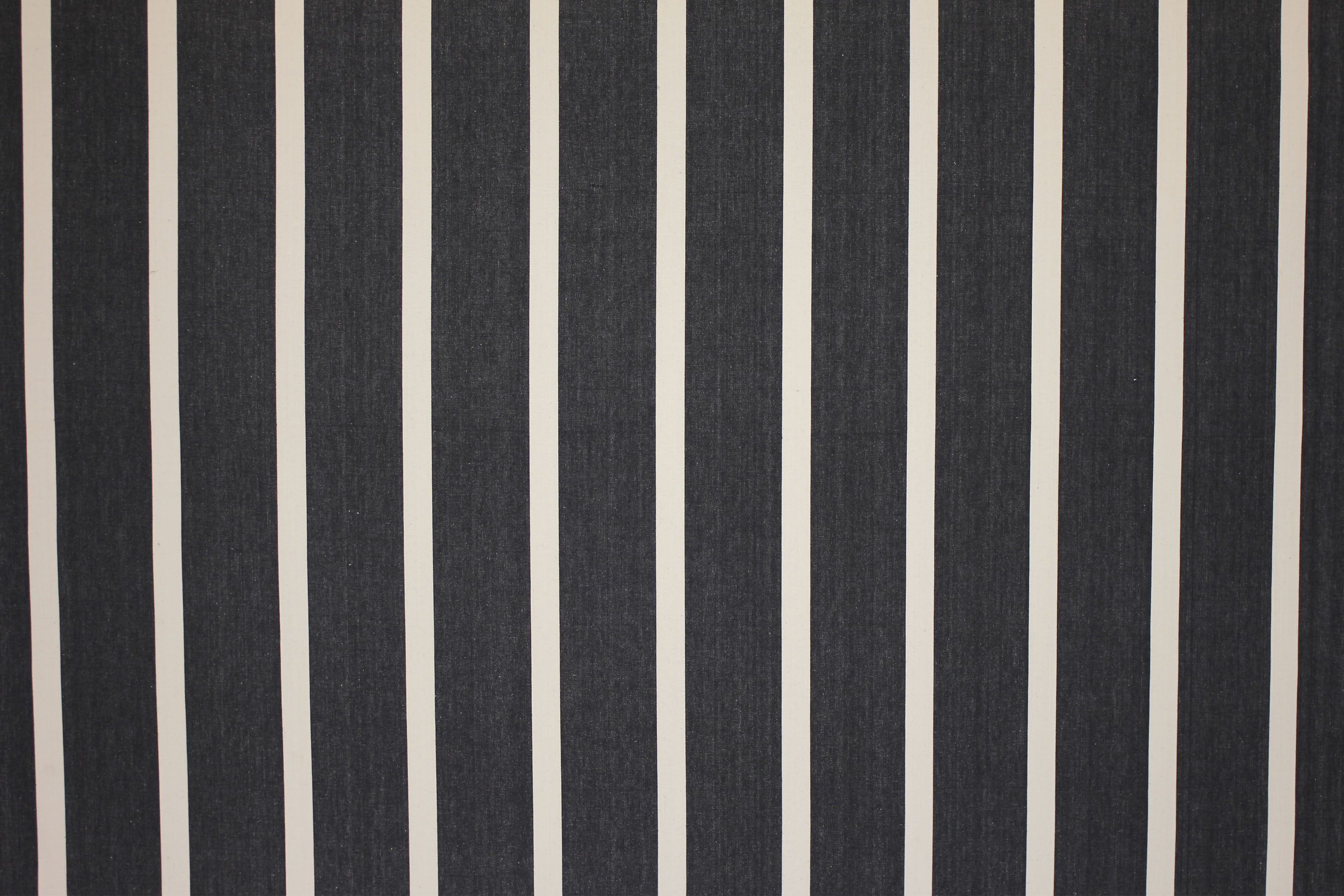 Black Striped Fabrics | Stripe Cotton Fabrics | Striped Curtain Fabrics | Upholstery Fabrics  Judo Stripes