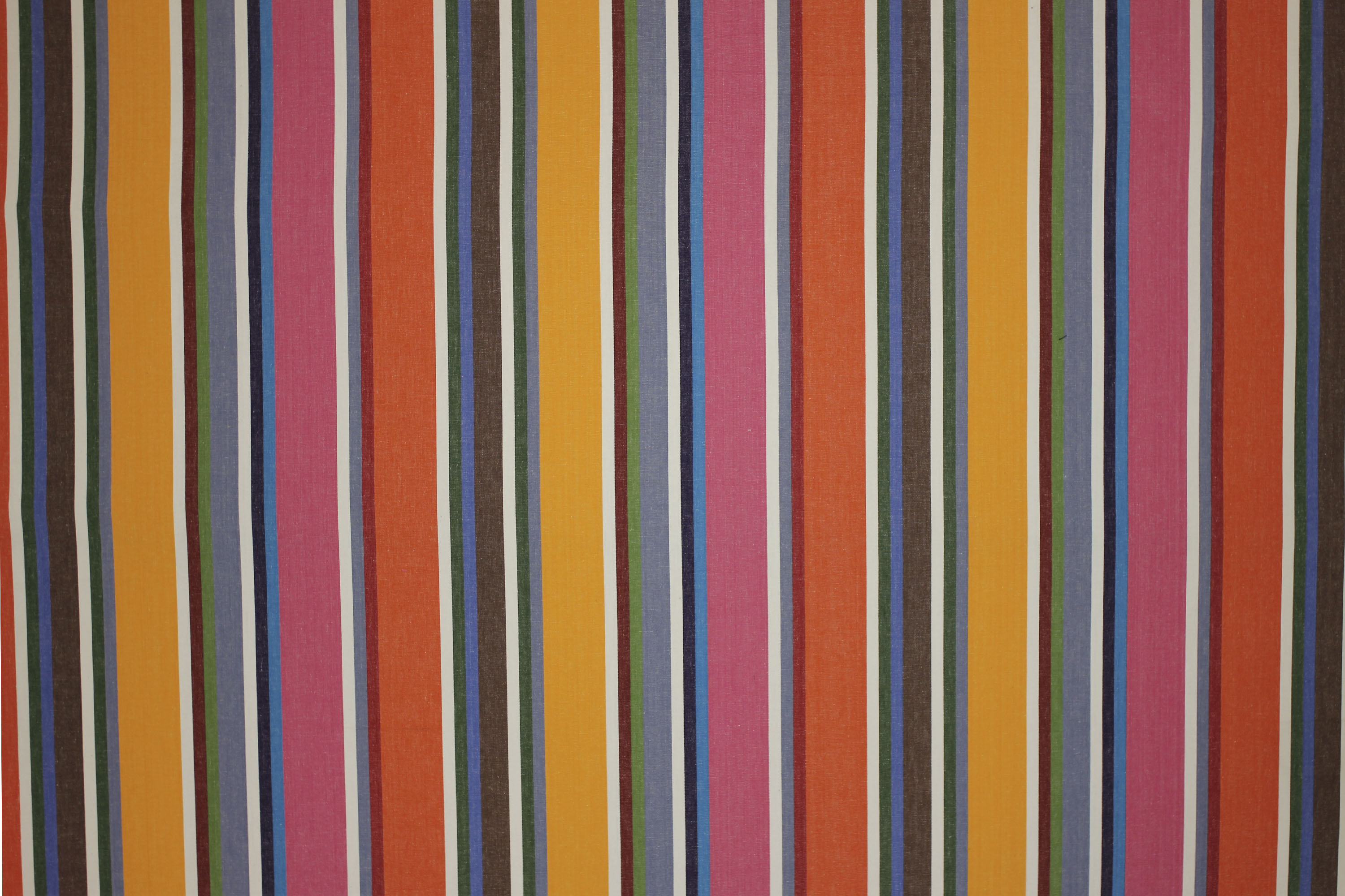 Pink Striped Fabrics | Stripe Cotton Fabrics | Striped Curtain Fabrics | Upholstery Fabrics  Pentathlon Stripes