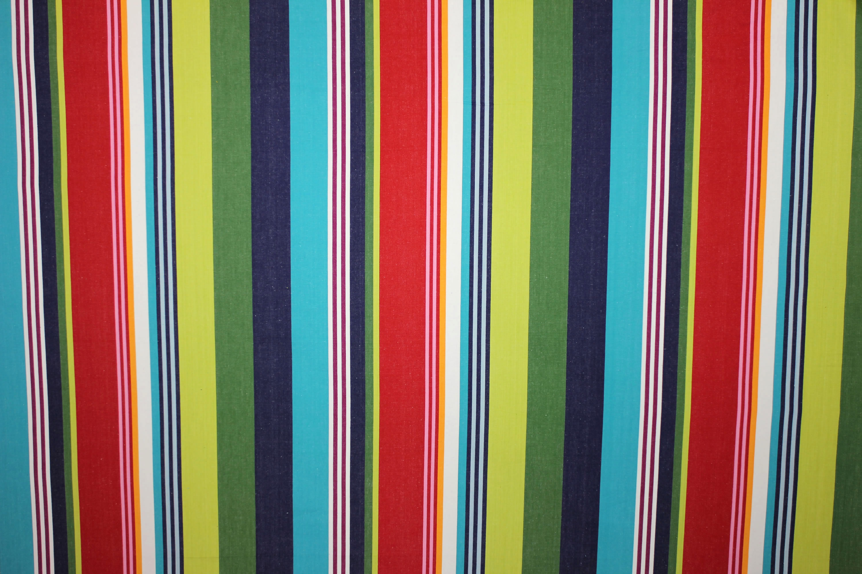 Green Striped Fabrics | Stripe Cotton Fabrics | Striped Curtain Fabrics | Upholstery Fabrics  Wakeboarding Stripes