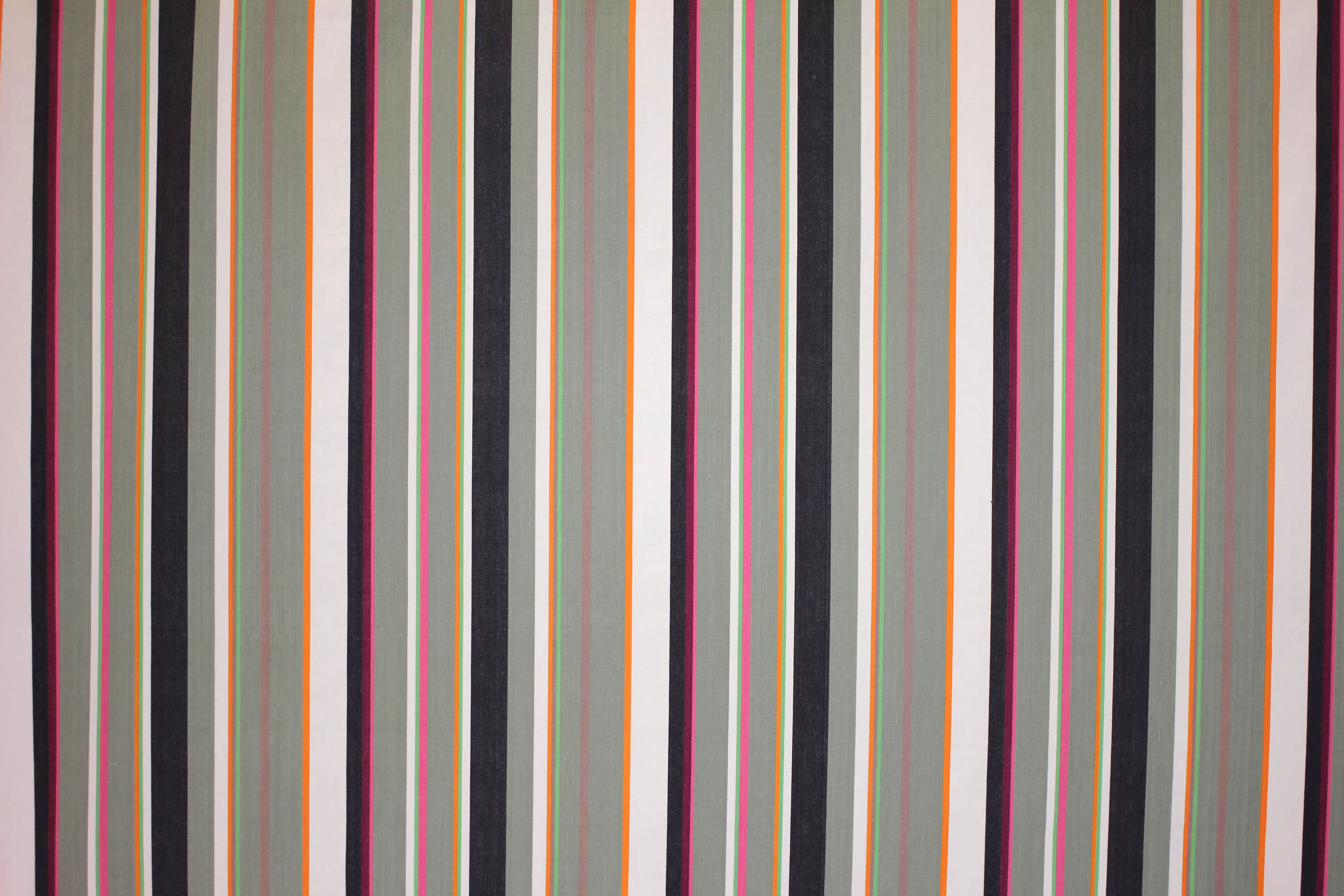 Grey Striped Fabrics | Stripe Cotton Fabrics | Striped Curtain Fabrics | Upholstery Fabrics  Darts Stripes