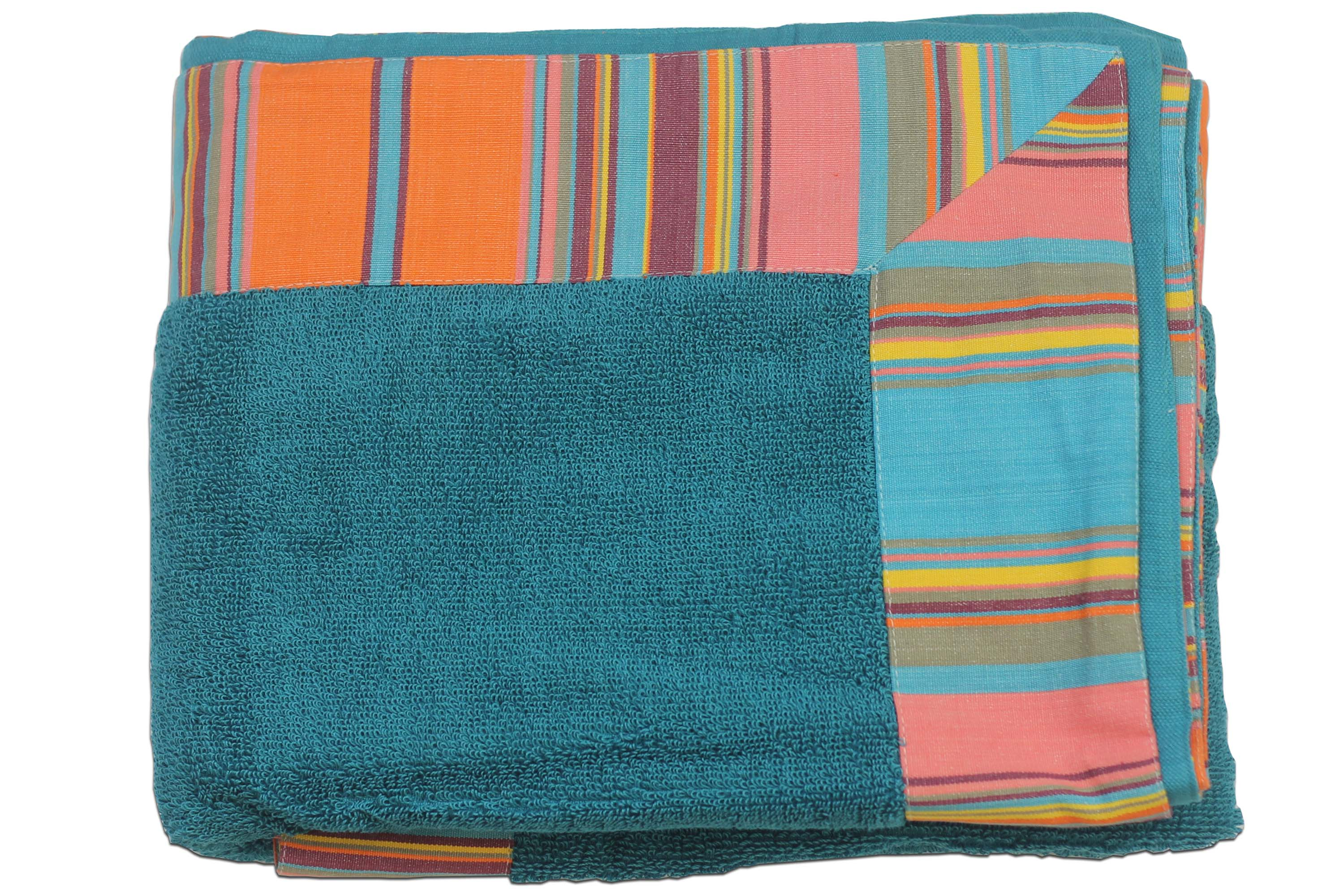 Extra Large Turquoise Beach Towels