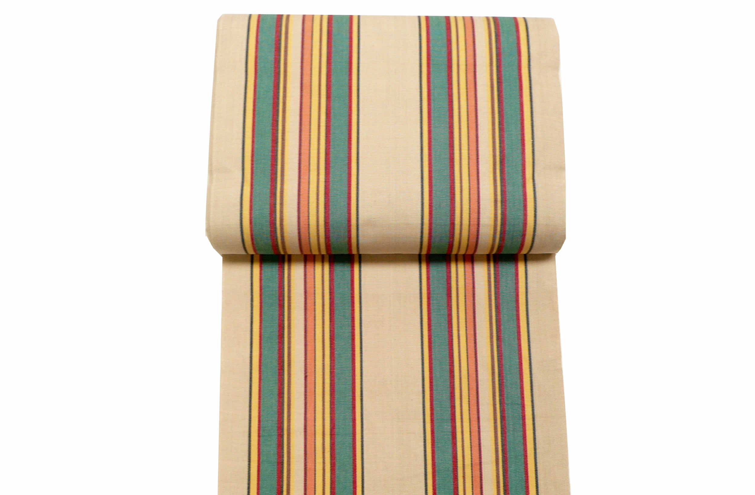 Lido Vintage Deckchair Fabric