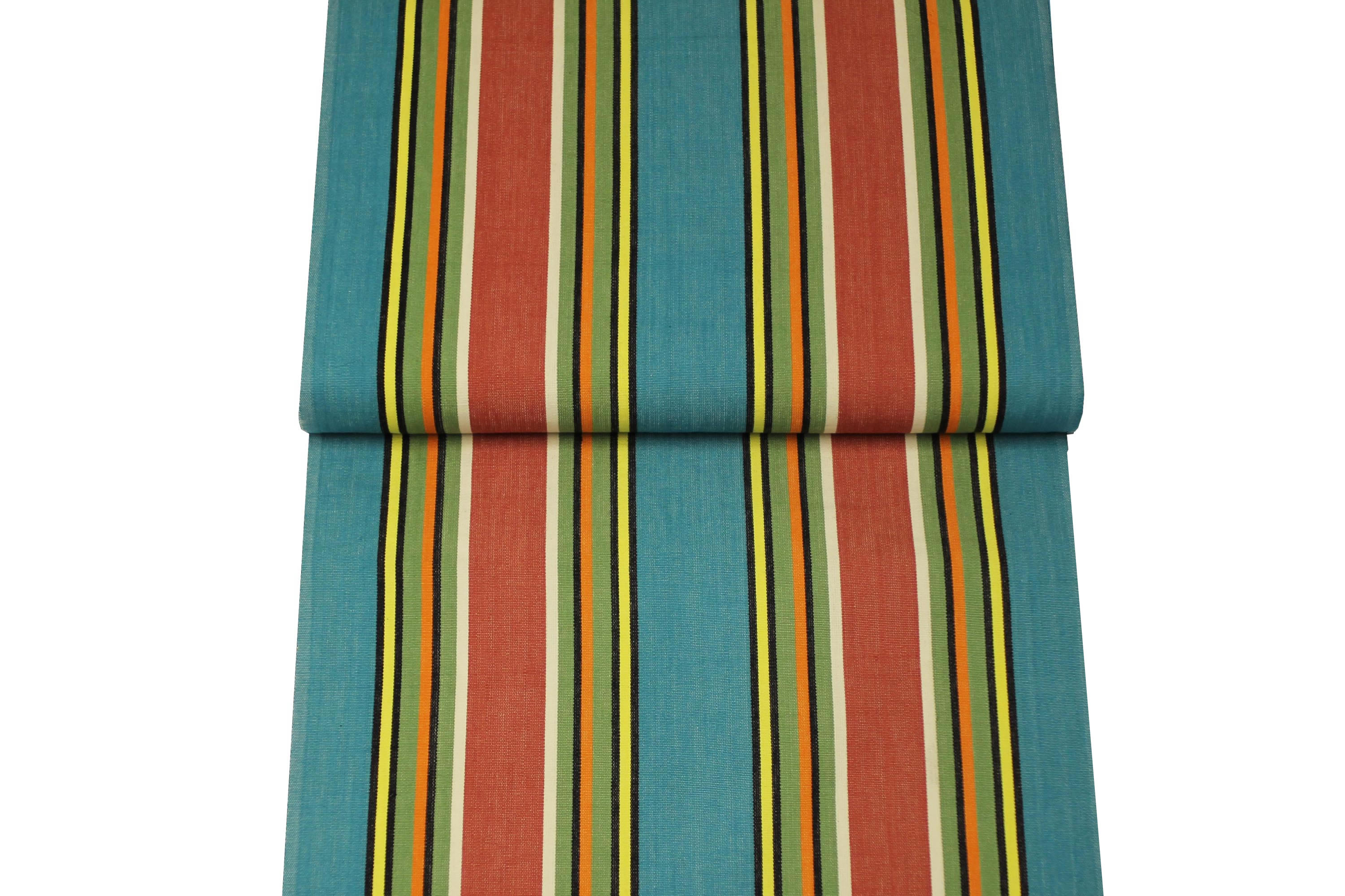 Replacement Deck Chair Sling - Vintage Bagatelle