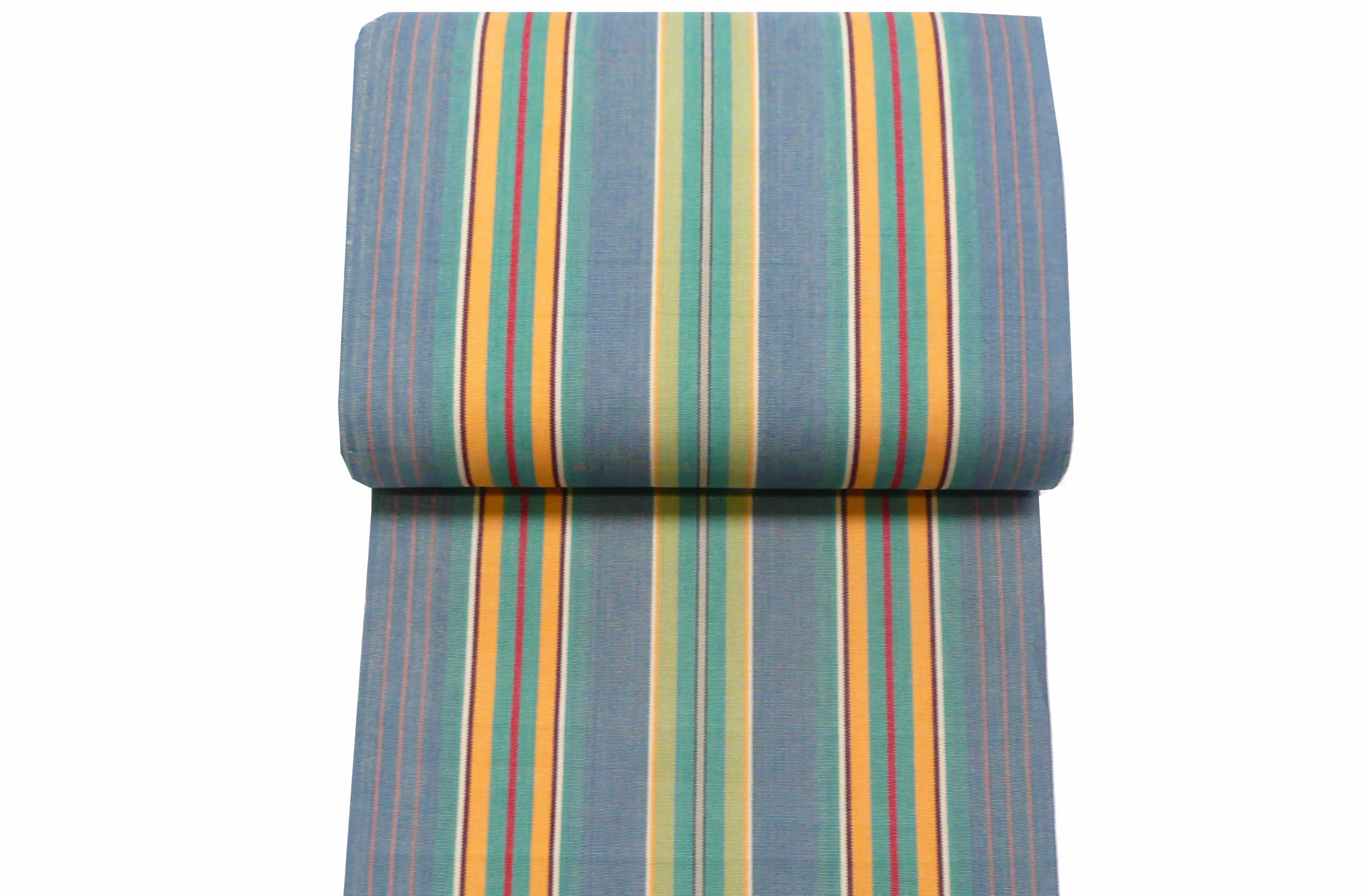 Sky blue Replacement Deck Chair Sling - Hula Hoop