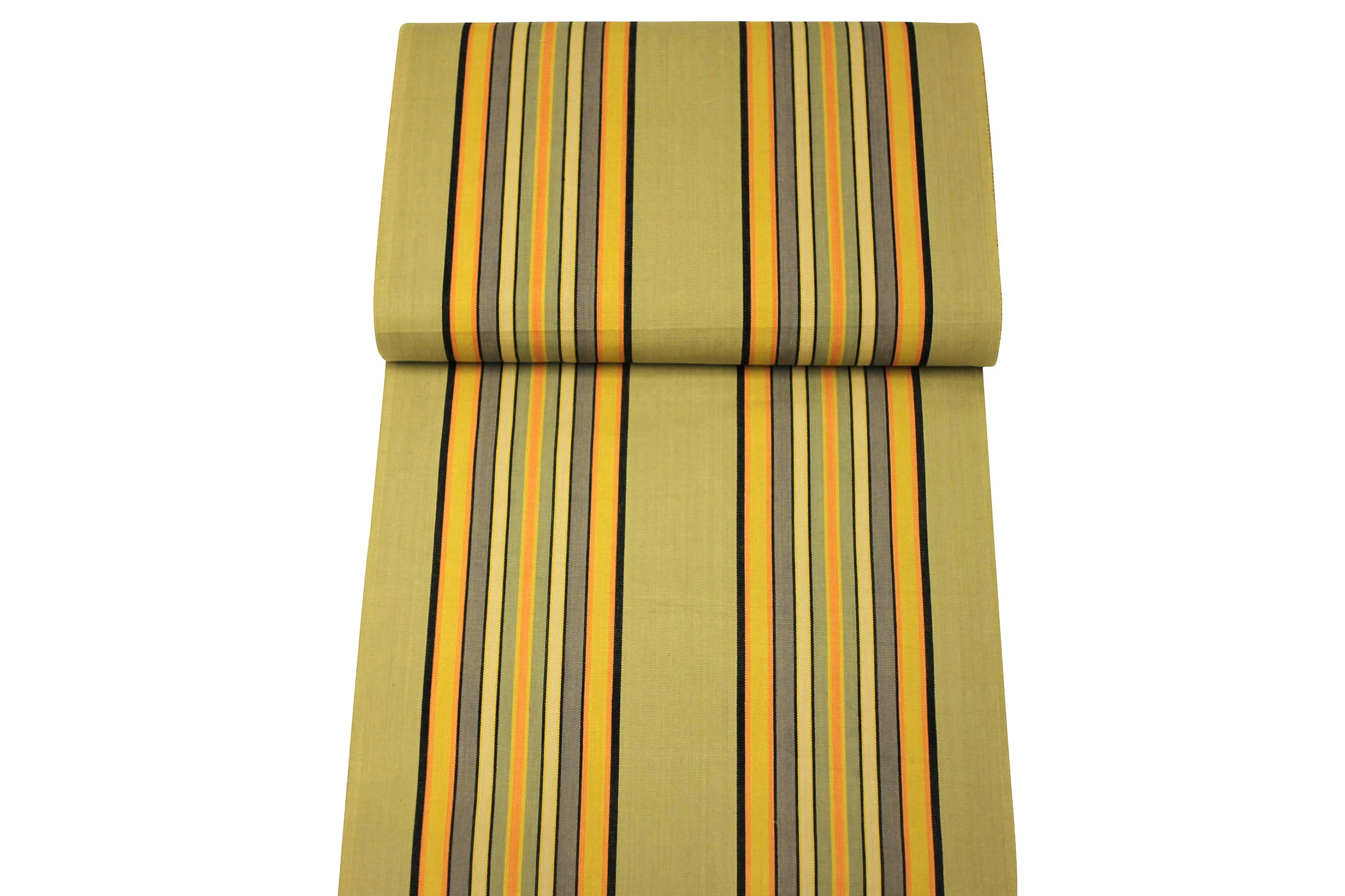 Khaki Replacement Deck Chair Sling - Kickball